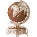 Houten bouwpakket wereld