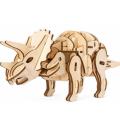 Houten bouwpakket dieren